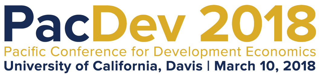 PacDev 2018, March 10